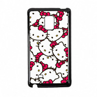 Beauty Hello Kitty Galaxy Note Edge Case