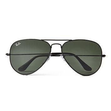 Ray-Ban Aviator Sunglasses Large RB3025 L2823