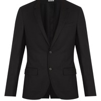 Single-breasted wool and cashmere-blend blazer | Lanvin | MATCHESFASHION.COM UK