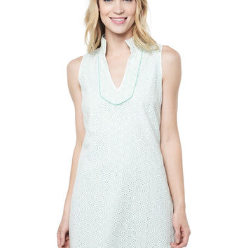 ENDLESS SUMMER EYELET - MINT
