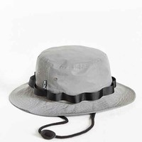 Hall Of Fame 3M Reflective Booney Hat- Grey One