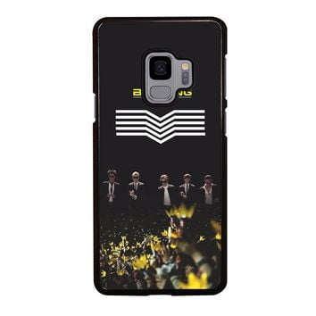 KPOP BIGBANG BIG BANG Samsung Galaxy S3 S4 S5 S6 S7 S8 S9 Edge Plus Note 3 4 5 8 Case