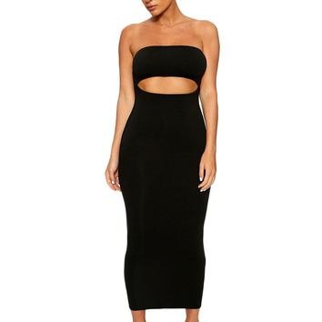 The NW Hole'd It Down Dress - Dresses - Womens