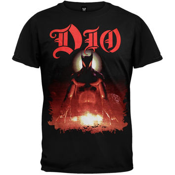 Dio - Last In Line T-Shirt