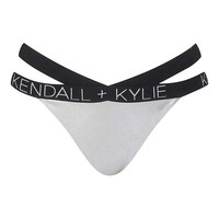 Tape Detailed Bikini Pant By Kendall + Kylie at Topshop - Clothing