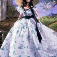 Scarlett O'Hara™ Doll Barbecue at Twelve Oaks™ | Barbie Collector