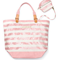Fold-in Tote - Supermodel Essentials - Victoria's Secret