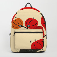 Alkekengi Backpack by mirimo