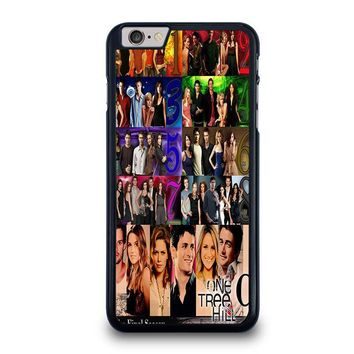 one tree hill iphone 6 6s plus case cover  number 1