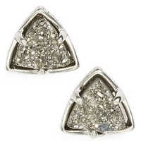 Women's Kendra Scott 'Parker' Drusy Stud Earrings