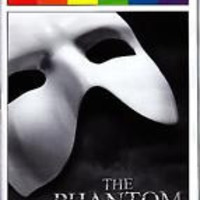 Phantom Of The Opera - Pride Edition