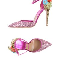 Dsquared2 Women - Footwear - Pump Dsquared2 on YOOX
