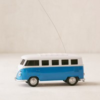 Remote Controlled VW Camper Game