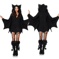 Bat Costume Halloween Uniform [8920132423]