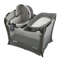 Graco Day2Night Sleep System - Fifer