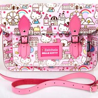 Hello Kitty Town Satchel