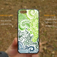 Green patterns,design,Dream,iPhone 5s case,iPhone 5C case,Samsung Galaxy S3,S4 Case,iPhone 5 Case,iPhone 4,4s case,water proof,Gifts