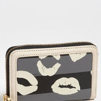 MARC BY MARC JACOBS 'Eazy Pouch - Wingman B' Phone Wallet | Nordstrom