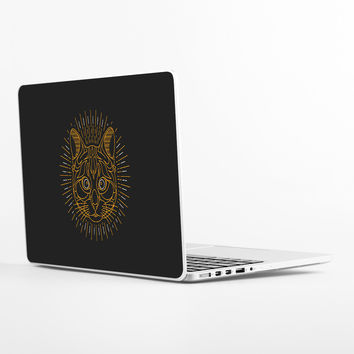 Bastet The Great Laptop Skin