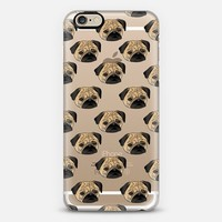 PUGS iPhone 6 case by Katie Reed | Casetify