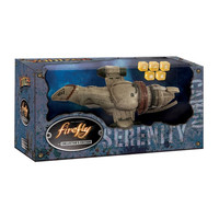 Firefly Collectors Edition Yahtzee Game