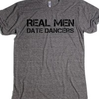 Athletic Grey T-Shirt | Fun Gifts For Dancers Shirts