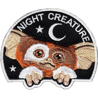 Gremlins Gizmo patch