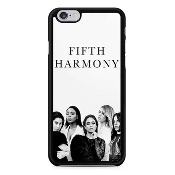 Fifth Harmony iPhone 6/6s Case