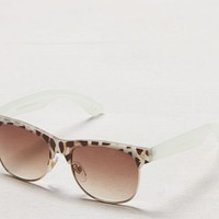 AEO Women's Blush Icon Sunglasses (Multi)