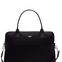 Kate Spade Classic Nylon Daveney Laptop Bag