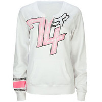 FOX Champ Womens Sweatshirt 208183150 | Sweatshirts & Hoodies | Tillys.com