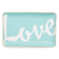 Rosanna 'Love' Trinket Tray