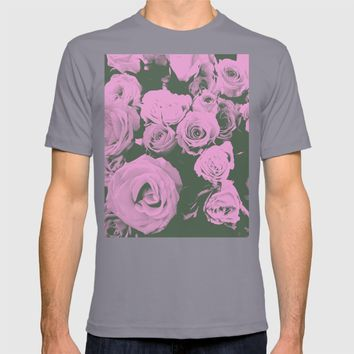 Mother May I T-shirt by Ducky B