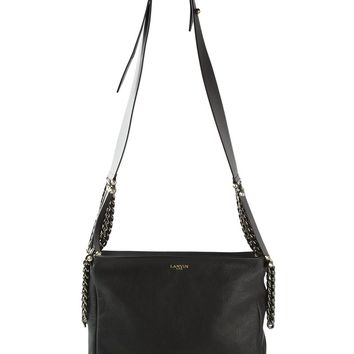 Lanvin chain detail shoulder bag