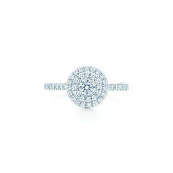Tiffany & Co. - Tiffany Soleste®:Ring