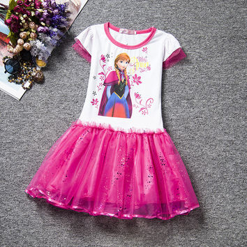 Trendy Kids Dress = 4457254468