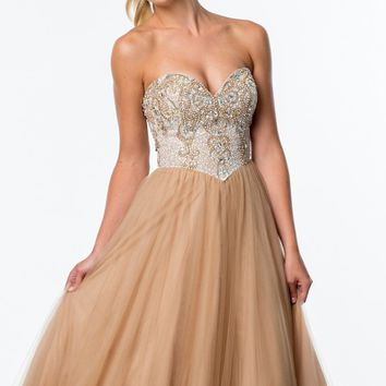 Terani Couture Prom 151P0095 Dress