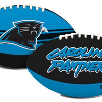 NFL Carolina Panthers Tailgater Football