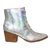 Aura Ankle Boot