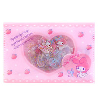 Buy Sanrio My Melody Sticker Flakes in Plastic Pouch at ARTBOX