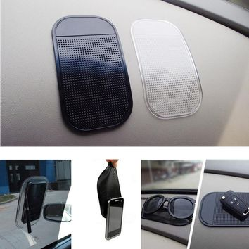 Dashboard Sticky Pads