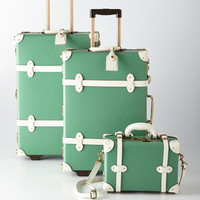 Mint Correspondent Luggage