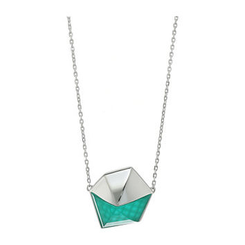 Stephen Webster Crystal Haze Pendant Necklace