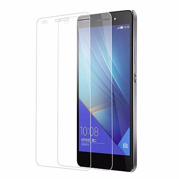 Screen Protector For Huawei Honor 7