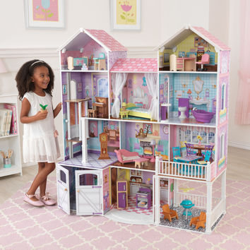 KidKraft Country Estate Dollhouse - 65242