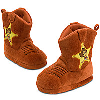 Woody Boots for Baby