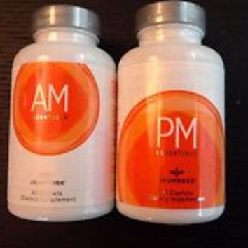 AM/PM Essentials by Jeunesse
