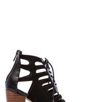Sol Sana Jolie Heel in Black