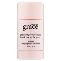 philosophy Amazing Grace Perfumed Déodorant (3 oz)