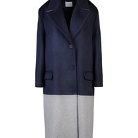 Richard Nicoll Coat - Richard Nicoll Coats Jackets Women - thecorner.com